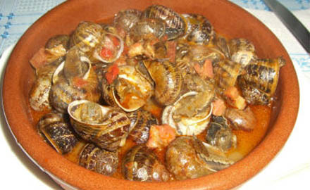 Cargolade catalane