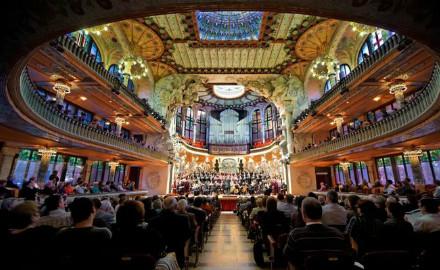 Le Palais de la Musique