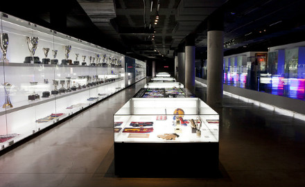 Musée du FC Barcelone