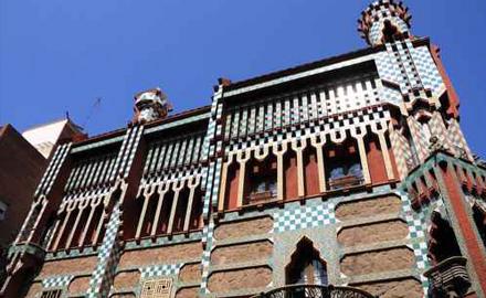 La Casa Vicens