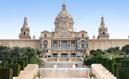 Le Musée National d'Art de Catalogne