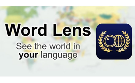 Application World Lens