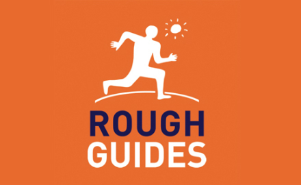 L'application Rough Guides