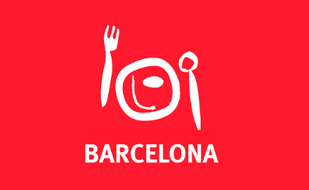 L'application Barcelone Restaurants