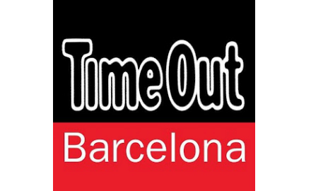 L'application Time Out Barcelone