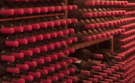 Les vins du Priorat