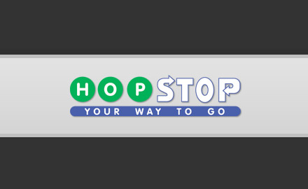 Application Hop Stop