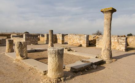 vestiges archéologiques d'Empuries
