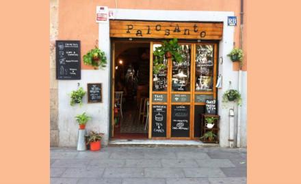 Palosanto Tapas Bar