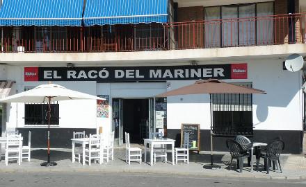 Restaurant El Raco del Mariner