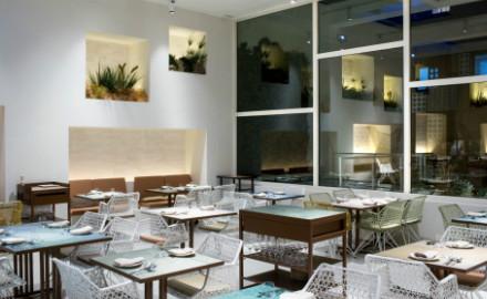 Restaurant Disfrutar