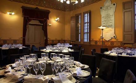 Restaurant Sopar Amb Estrelles