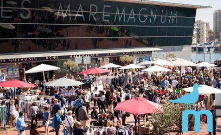Centro comercial Maremagnun