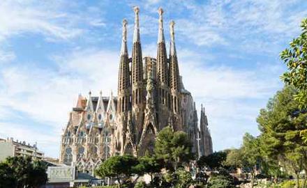 Journée européenne du patrimoine Barcelone