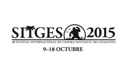 Logo du festival du cinéma fantastique de Sitges