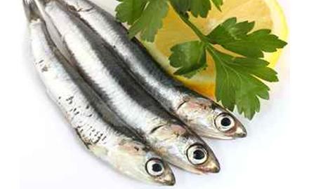 friture de poisson