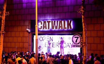 Le Catwalk