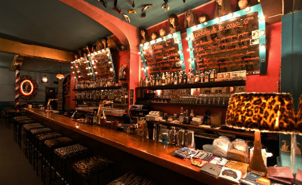 Sor Rita Bar