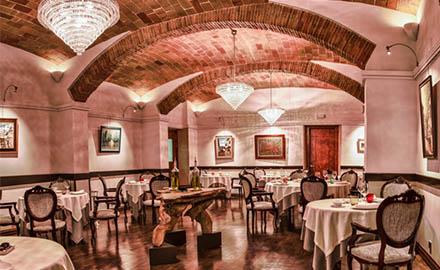 Divinum Restaurant - Gerona