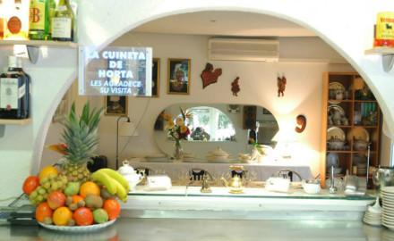 Restaurant La Cuineta d'Horta