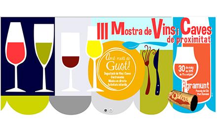 Mostra de vins i caves