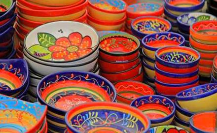 La céramique espagnole