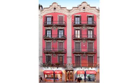 Musée du Modernisme Catalan