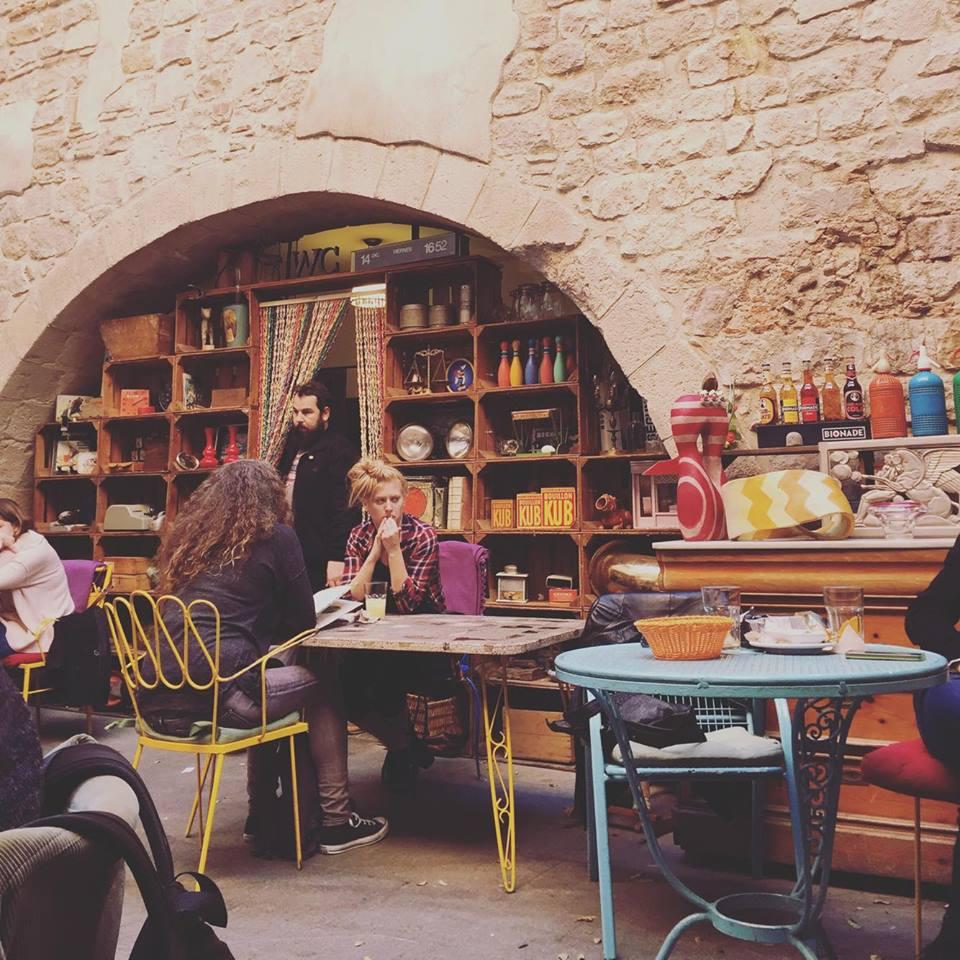 Chez Mescladis