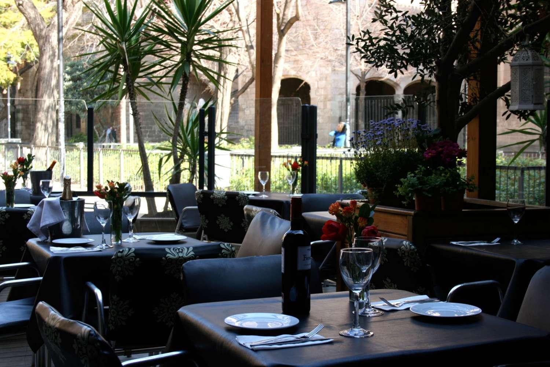 Restaurant El Jardi