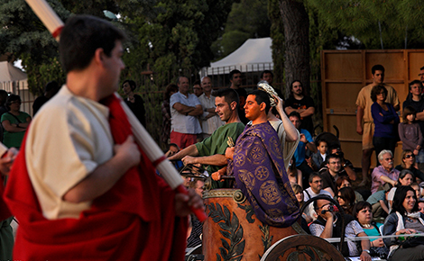 Tarragona Histoire Vive