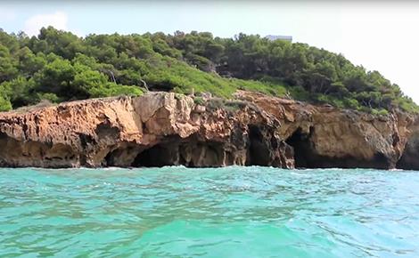 Tarragone vous offre 15 km de côtes, 7 plages et 3 criques
