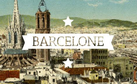 barcelone tourisme 2016