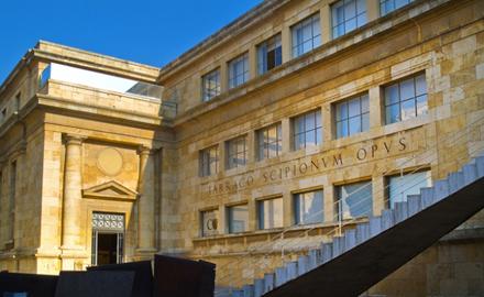 Musée archéologique Tarragone