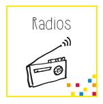 Radios Barcelone