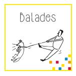 Balades à Barcelone