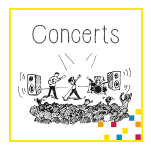 Concerts à Barcelone
