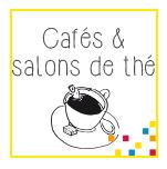 Cafés & salons de thé de Barcelone