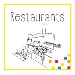 Restaurants de Barcelone