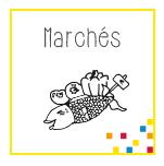 Marchés de Barcelone